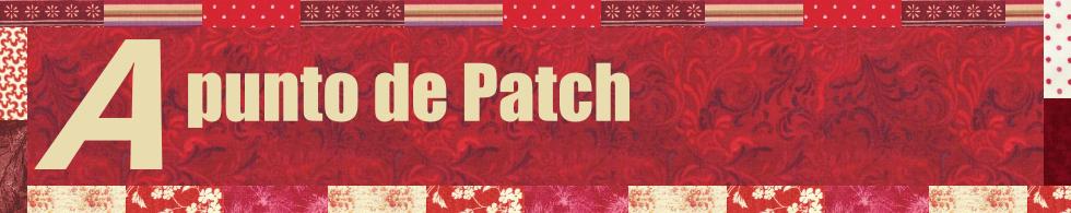 A punto de Patch