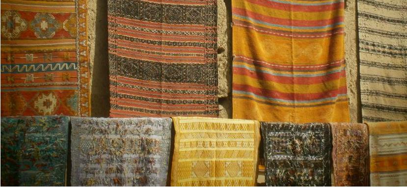 El esplendor de los textiles 2