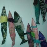 Colección de Batiks
