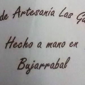 Maderas Artesanas