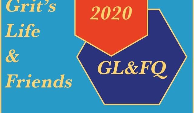 QUILTFEST DE GRIT'S LIFE & FRIENDS